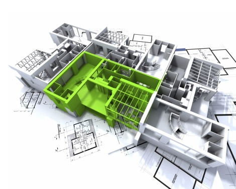 Uses-cad-drafting-and-3d-modeling-services-to-design-3d-architecture